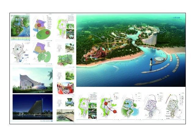 EMERALD Coast of China International Tourism Resort