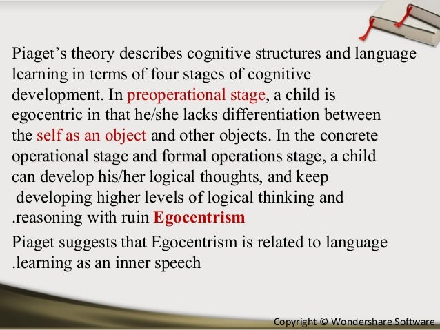 old and new theories of first language acquisition