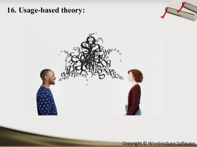 first language acquisition theories pdf