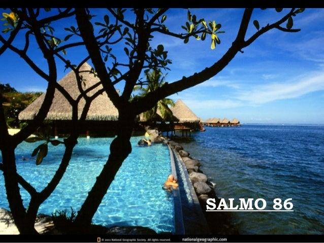 SALMO 86