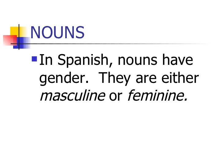Chapter 2B- Plural of nouns and articles
