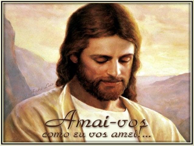 Nos domingos de Páscoa,podemos percebera preocupação deCristo em formar a suaIgreja, que continuará aobra de salvação inic...