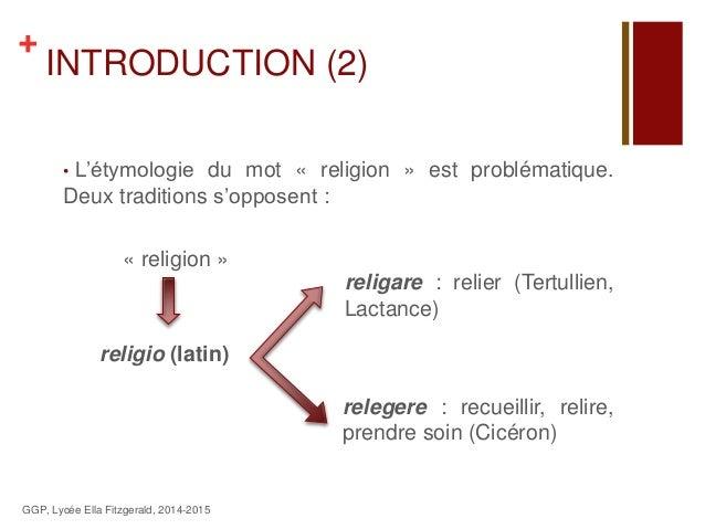 Les croyances religieuses sont elles irrationnelles g for Etymologie du mot miroir