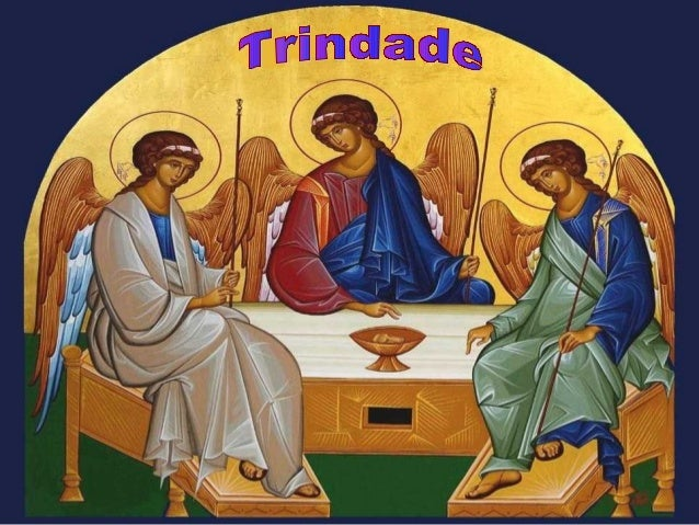 A festa da TRINDADE nos convida a refletir sobre o Mistério da vida íntima de Deus e conhecer melhor quem é nosso Deus. El...