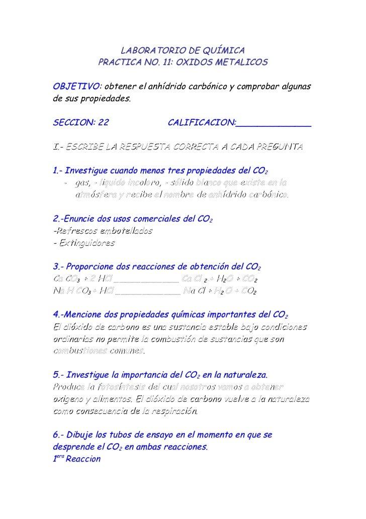 P18 oxidos metalicos