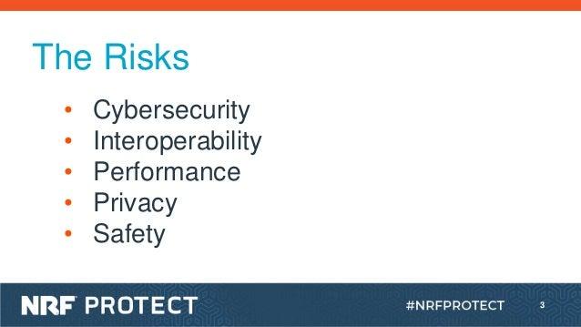 Boosting IoT Protection: An Enterprise Risk Imperative Slide 3