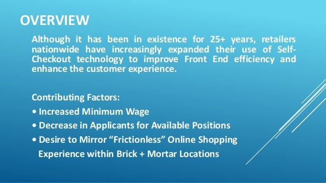 P19 technologys welcomed impact on labor cost 6.13.19 Slide 2