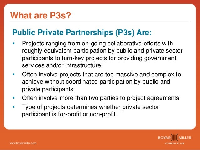 Public private partnership agreements template gallery templates boyarmiller publicprivate partnerships basic concepts and examp 2 what are p3s public private partnerships pronofoot35fo gallery pronofoot35fo Choice Image