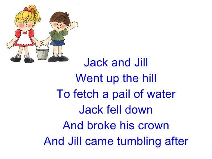 P1 Nursery Rhymes
