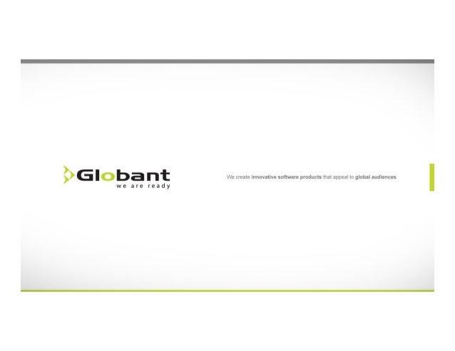 Taller de Innovación Design Thinking & Canvas NOV 2013  Pablo Brenner VP Innovation @Globant