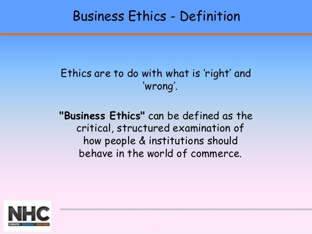 an examination of ethical issues Code of ethics examination engineers may issue subjective and partial statements if such statements are in writing and consistent with the best interests of.