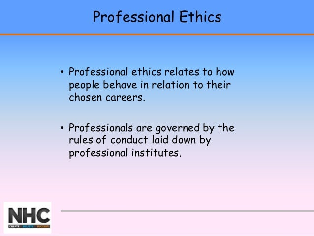 an understanding of business ethics A true understanding of right and wrong, and the ability to distinguish between what's morally right and what's not, is ethics it is an important part of life and running a business is no exception to it.