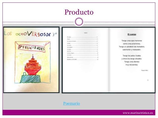 Producto Poemario www.marinatristan.es
