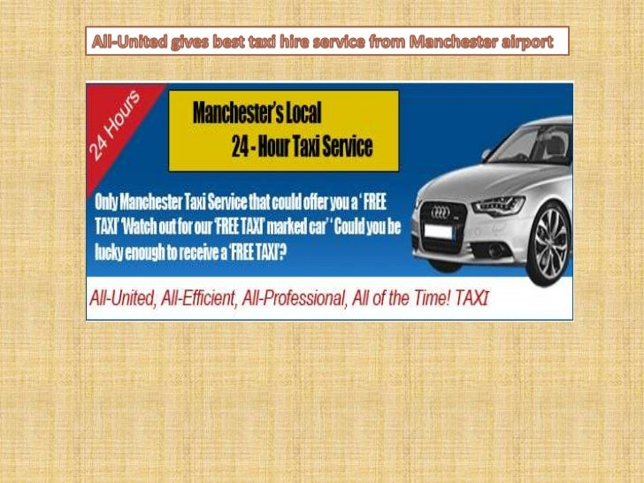 Manchester taxisManchester airport which is best foryou it gives you most comfortable, andeconomical transportation. If yo...