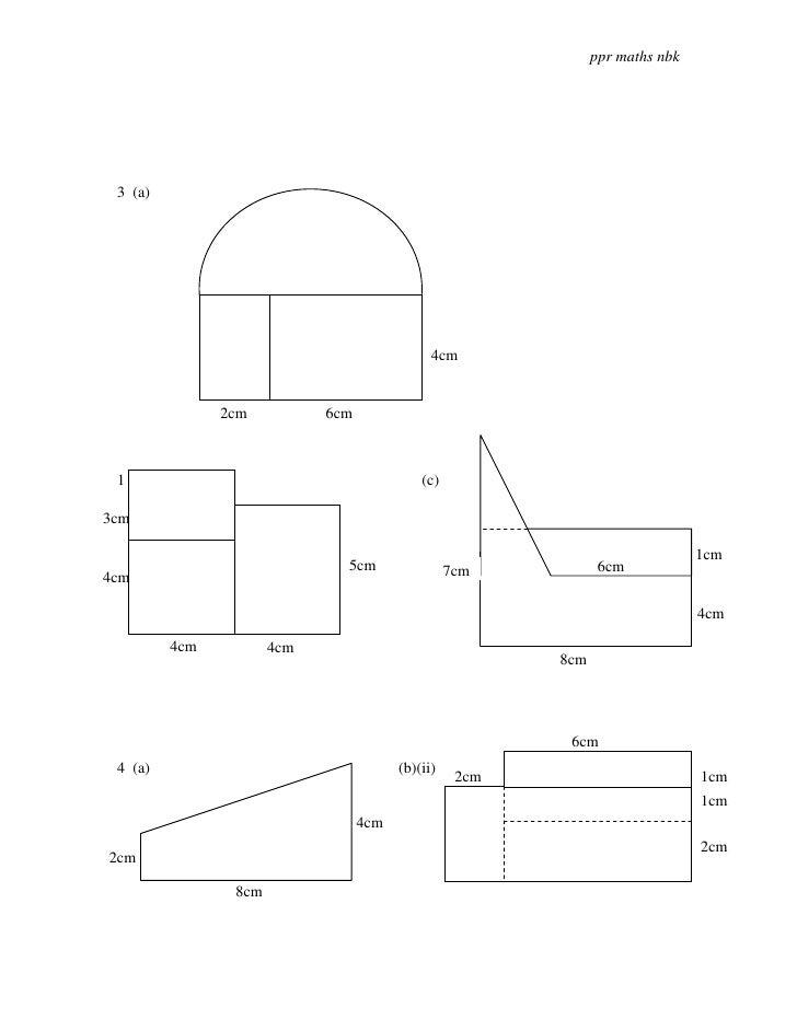 Elevation Plan Maths : P plans elevation test
