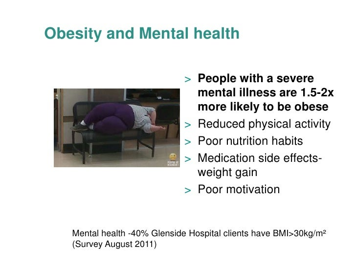 The Obesity Epidemic Do We Only Treat Or Do We Demand Change
