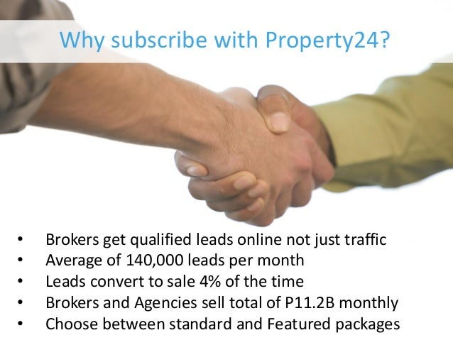 Property24 Company Portfolio