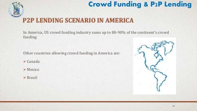 Presentation on Peer 2 Peer Lending