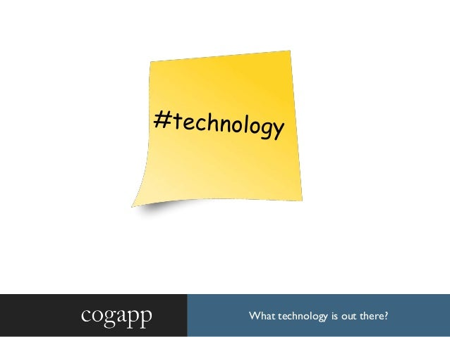 Thinking Through Digital: Top tips for designing projects and working with technologists  Slide 2