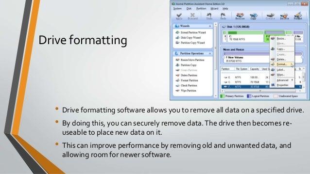 Btec unit 2 computer system