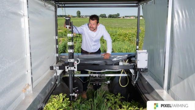 MEANINGFUL INNOVATIONS WITH 3D FOOD PRINTING A Zuidberg | HAS Jelle van Gestel | HAS Joran Holtes | HAS