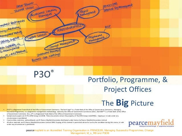 pearcemayfield is an Accredited Training Organisation in PRINCE2®, Managing Successful Programmes, Change Management, M_o_...