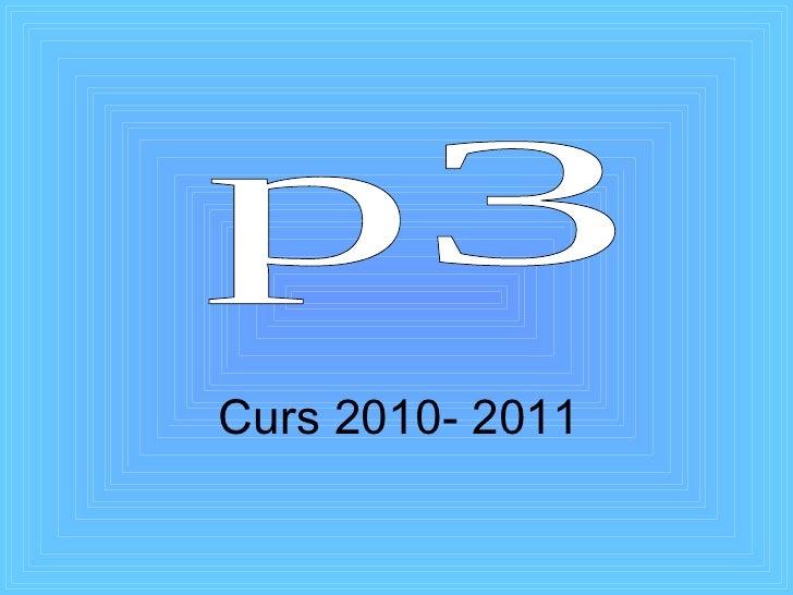 Curs   2010- 2011 p3