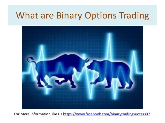 Bbb binary options