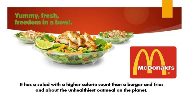 mcdonald s target market 4 p s How data is making the us stock market more open for all personal finance  mcdonald's corporation nyse  the 12-month consensus price target is the average of individual price target.