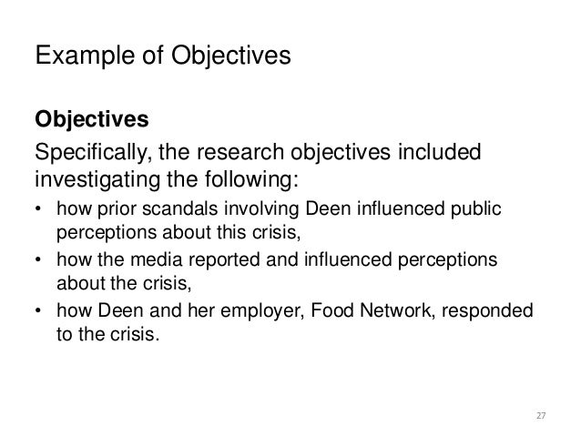 INTRODUCTION Today s Objectives
