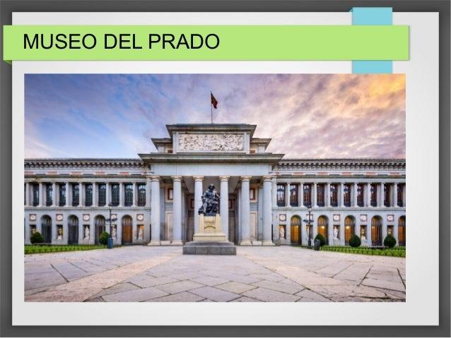 MUSEO DEL PRADO