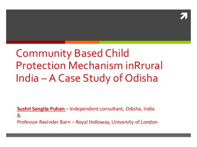 case study on rural poverty in india Download citation on researchgate | the green revolution and poverty in india: a case study of west bengal | this article analyses the green revolution from the perspective of the development and use of irrigation facilities between 1986 and 1989 in one village in west bengal, india.