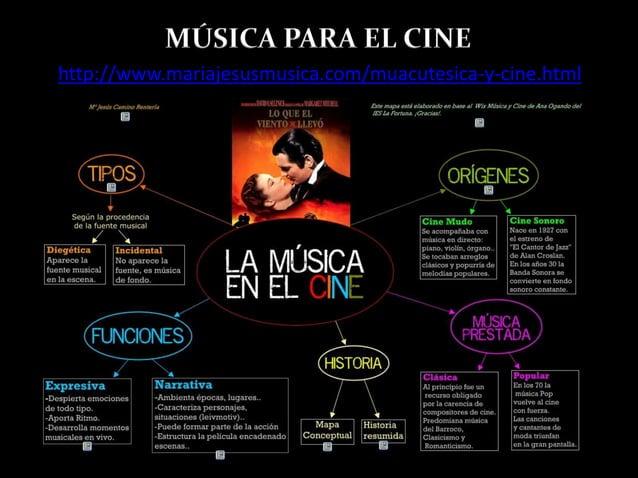 MÚSICA PARA EL CINE • http://www.mariajesusmusica.com/muacutesica-y-cine.html