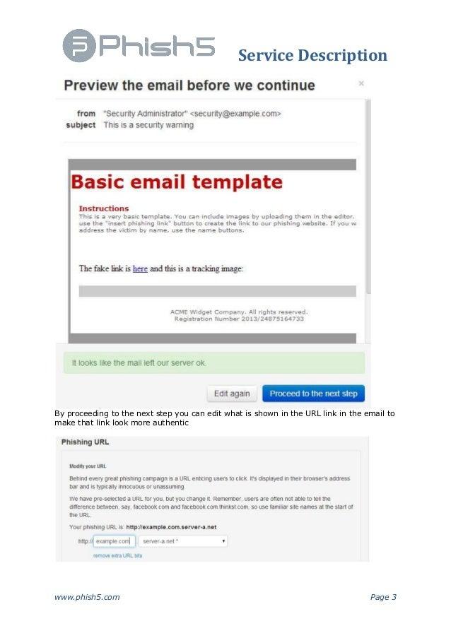 anti phishing overview