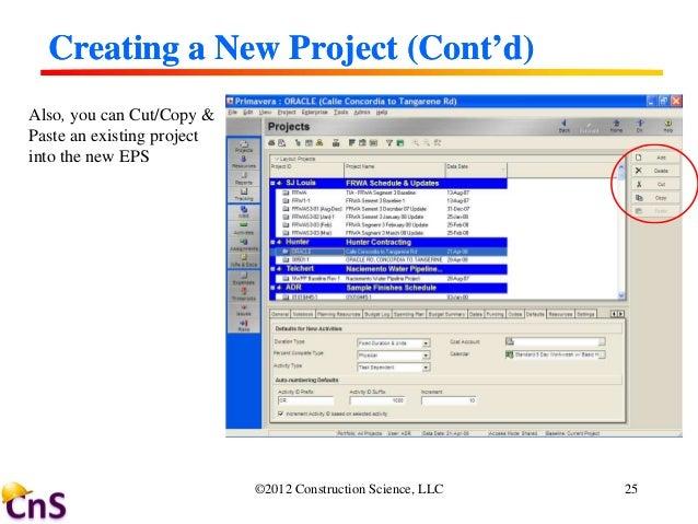 primavera p6 manual rh slideshare net manuale oracle primavera p6 oracle primavera p6 project management reference manual