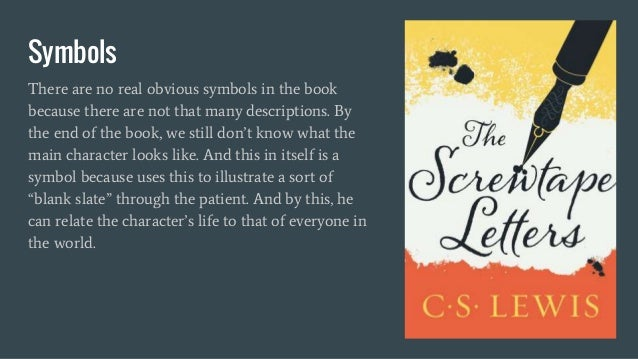 The Screwtape Letters Review