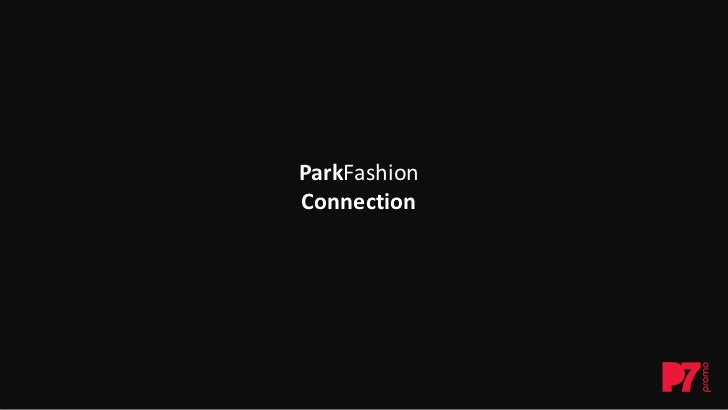 ParkFashionConnection