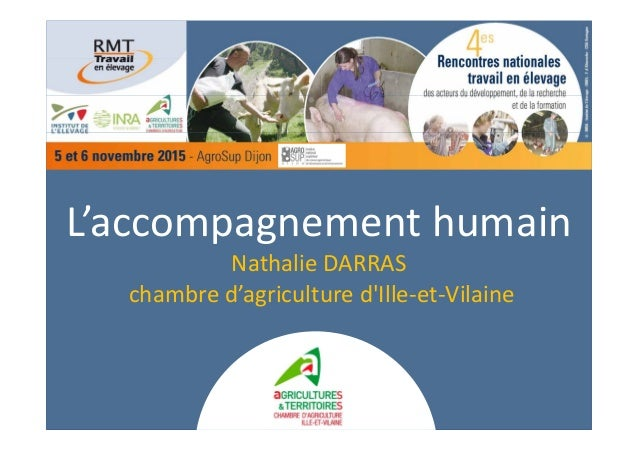 P LAccompagnement Humain