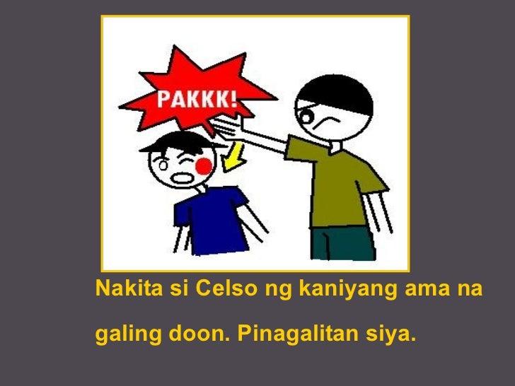 Pumunta siya doon at nagulat dahil  Kamukha  niya ang lalaking kumakanta.