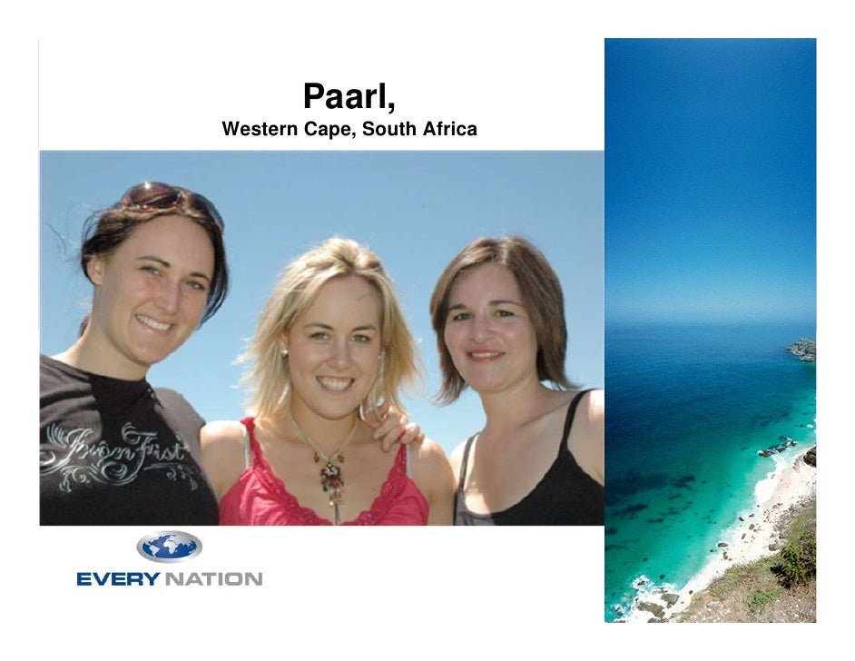 Paarl, Western Cape, South Africa
