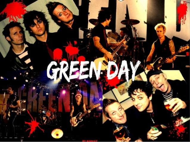 Green Day●   Índice                                    –   Curiosidades     –   Orígenes                             –   G...