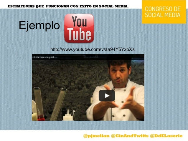 • Segmentación ? Campaña Kia CarensPocoyo y Rafa Nadalhttp://www.youtube.com/v/F2rtb0RlNEI