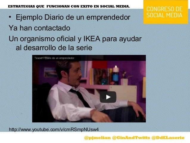 • El 2.0 pasa a ser tangible#Calpemocionhttp://www.youtube.com/v/QDKAyiUmfDs