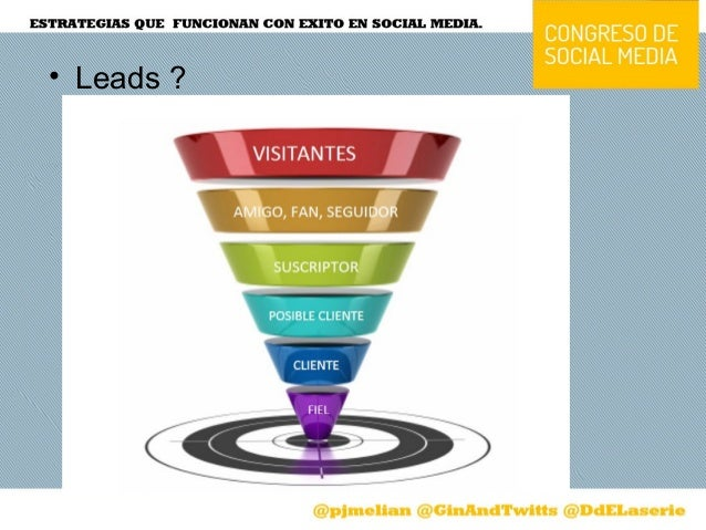 • Leads ?