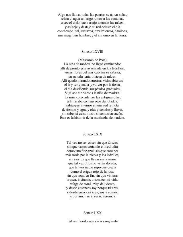 Pablo neruda 20 poemas de amor for Poemas de invierno pablo neruda