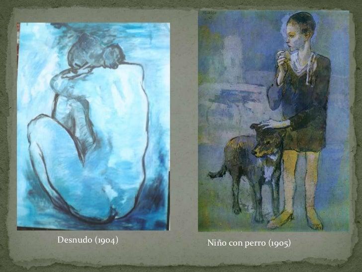 Pablo Picasso Vida Y Obra