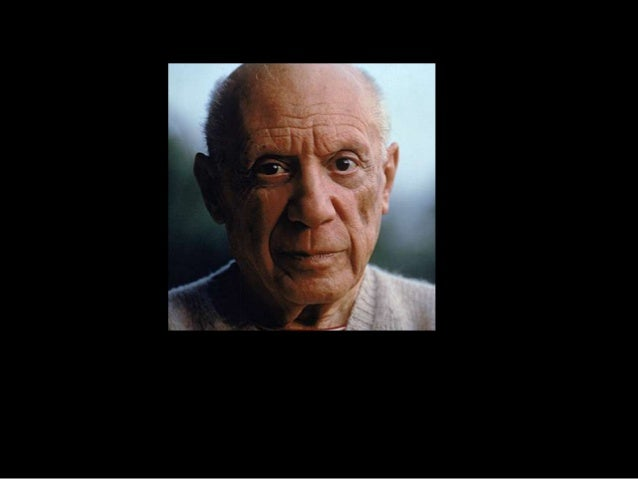 Né à Malaga en Espagne, le 25 octobre 1881 et mort le 8 avril 1973 (à 91 ans).