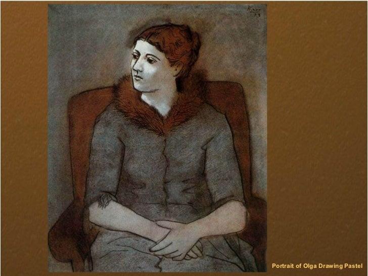 Pablo Picasso Classical Period