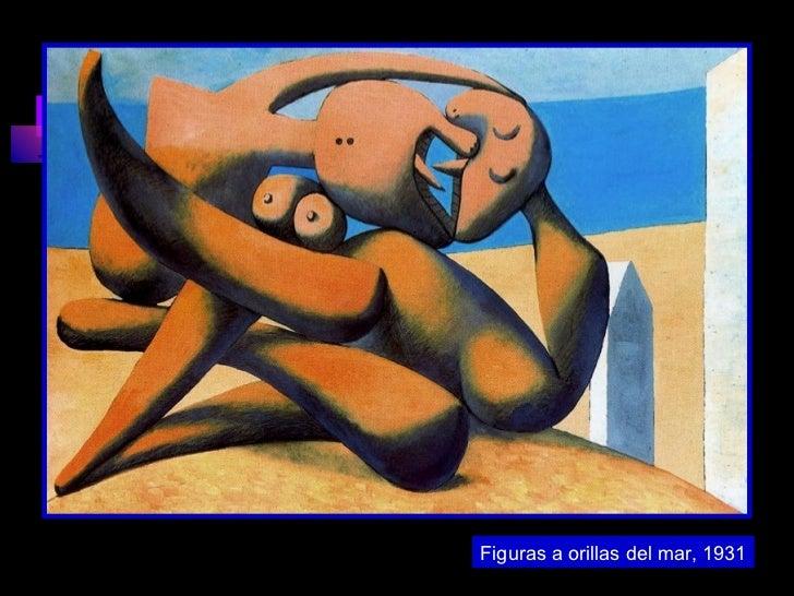 Pablo Picasso Entre El Cubismo El Clasicismo Y El Surrealismo