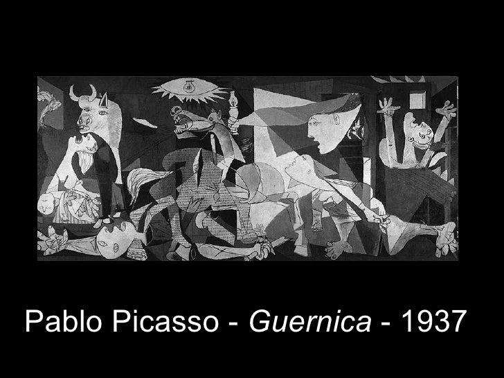 ผลการค้นหารูปภาพสำหรับ picasso guernica